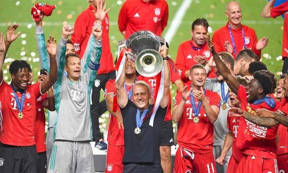 Hansi Flick tuyên bố rời Bayern cuối mùa, cân nhắc ghế HLV tuyển Đức ảnh 1