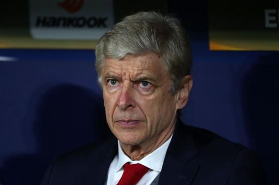 Super League: Sir Alex lo lắng, Giáo sư Wenger cảnh báo âm mưu làm suy yếu Premier League ảnh 1