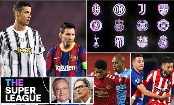 14 CLB Premier League họp khẩn, Nhà cái quả quyết Super League không diễn ra trước 2023