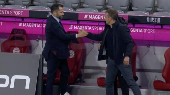 Nội bộ bình ổn, Bayern Munich sẵn sàng đăng quang ảnh 1