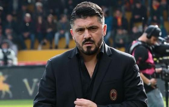 HLV Gennaro Gattuso sẽ rời Napoli cuối mùa