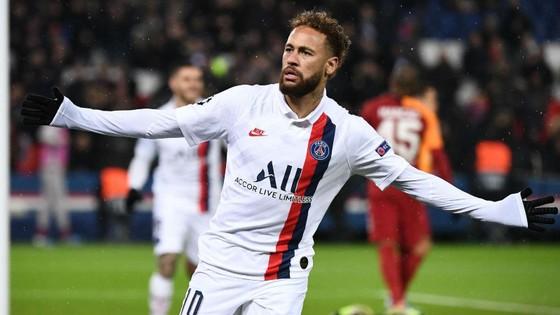 """Neymar: """"Chúng tôi sẽ chiến đấu cho dù có phải chết trên sân"""""""