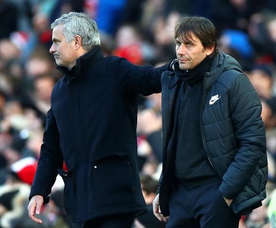 Antonio Conte nói gì sau khi AS Roma bổ nhiệm Jose Mourinho mùa tới ảnh 1