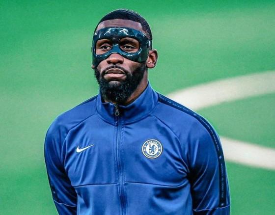 Rudiger tiết lộ chìa khóa giúp Chelsea chống lại Man City ảnh 1
