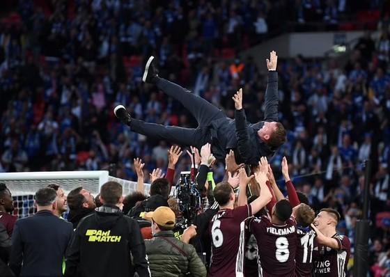 Tielemans nhấn chìm Chelsea, giúp Leicester City lần đầu thắng cúp FA ảnh 4