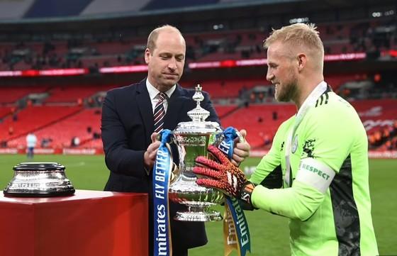 Tielemans nhấn chìm Chelsea, giúp Leicester City lần đầu thắng cúp FA ảnh 3