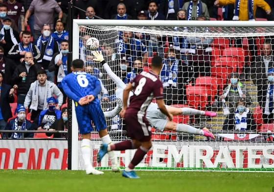 Tielemans nhấn chìm Chelsea, giúp Leicester City lần đầu thắng cúp FA ảnh 2