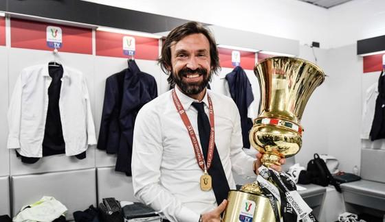 Thắng nghẹt thở Atalanta 2-1, Juventus đoạt Cúp nước Ỳ ảnh 6