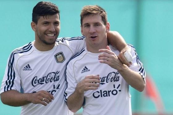 Sergio Aguero đạt 'thỏa thuận' sang Barca với mức lương hấp dẫn ảnh 2
