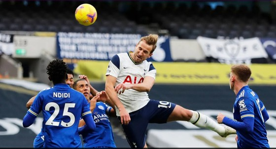 Harry Kane có thể sẽ chơi trận cuối trong màu áo Tottenham