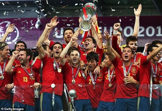 Loại Sergio Ramos khỏi tuyển Tây Ban Nha, HLV Luis Enrique chọn Aymeric Laporte dự EURO 2020  ảnh 2