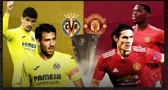 Chung kết Europa League: Quỷ đỏ quyết nhấn chìm Tàu ngầm vàng