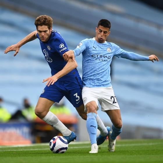 Lối chơi của Thomas Tuchel gây phiền toái cho Manchester City ảnh 1