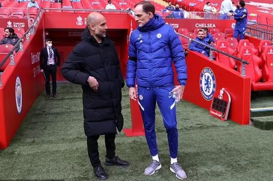 Paul Merson: Muốn đánh bại Man.City, Chelsea cần tay ghi bàn sát thủ ảnh 1