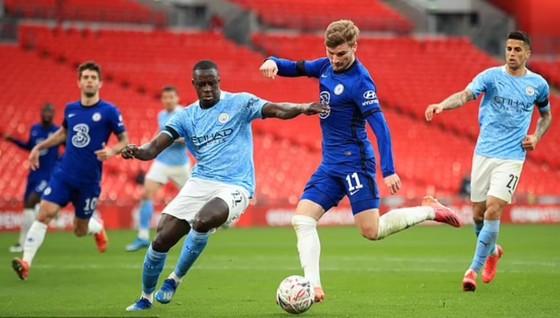 Paul Merson: Muốn đánh bại Man.City, Chelsea cần tay ghi bàn sát thủ ảnh 2