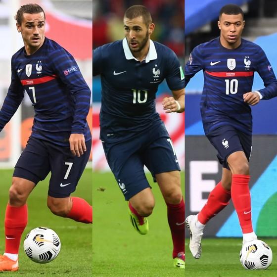 Arsene Wenger: Pháp là ứng viên tuyệt đối ở EURO 2020 ảnh 1