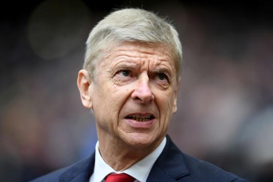 Giáo sư Arsene Wenger tin tuyển Pháp sẽ thắng EURO lần này