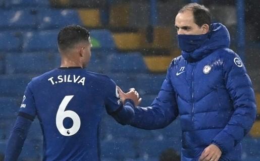 Chelsea triển hạn hợp đồng với Thomas Tuchel, giữ chân Thiago Silva và Olivier Giroud