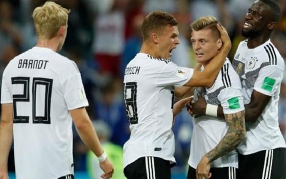 Pháp, Bỉ, Tây Ban Nha, Đức... ai sẽ vô địch Euro 2020? ảnh 4
