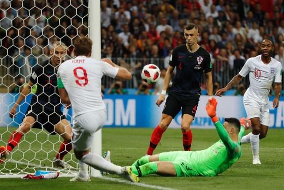 Anh – Croatia: Tam sư quyết rửa mối thù World Cup ảnh 2