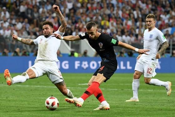 Anh – Croatia: Tam sư quyết rửa mối thù World Cup ảnh 1