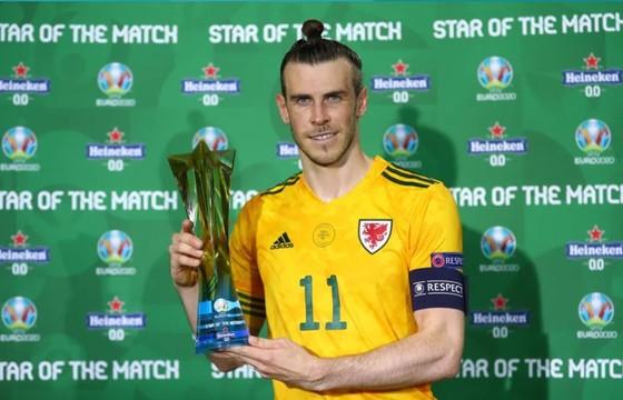 Thổ Nhĩ Kỳ - Xứ Wales 0-2: Gareth Bale và Aaron Ramsey phô bày đẳng cấp ảnh 7