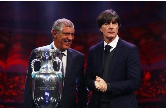 Bồ Đào Nha – Đức: Ronaldo chỉ muốn thắng, nhưng Neuer tính chuyện hòa ảnh 2