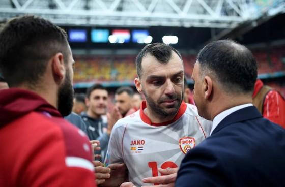 Bắc Macedonia – Hà Lan 0-3: Depay mở điểm, Wijnadum ghi cú đúp trong tiệc chia tay Goran Pandev ảnh 7