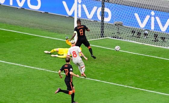 Bắc Macedonia – Hà Lan 0-3: Depay mở điểm, Wijnadum ghi cú đúp trong tiệc chia tay Goran Pandev ảnh 3
