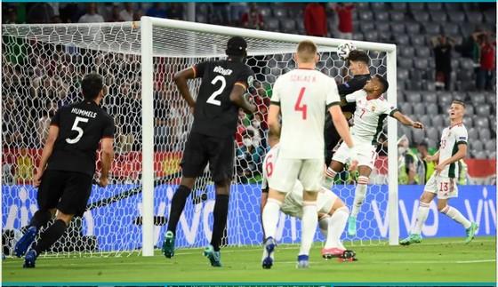 Đức – Hungary 2-2: Kai Havertz và Goretzka cừu nguy cho Xe tăng Đức ảnh 3