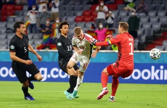 Đức – Hungary 2-2: Kai Havertz và Goretzka cừu nguy cho Xe tăng Đức ảnh 4