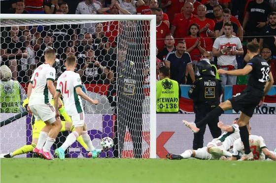 Đức – Hungary 2-2: Kai Havertz và Goretzka cừu nguy cho Xe tăng Đức ảnh 5