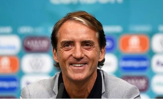 Mancini sẽ biến Wembley thành sân nhà của Azzurri  ảnh 1