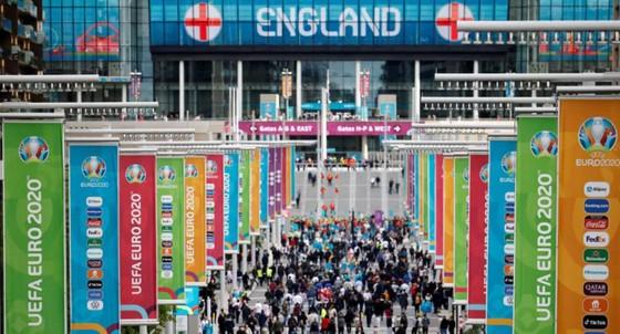 Giấc mơ vinh quang - Nước Anh sục sôi trước trận bán kết với Đan Mạch ảnh 1