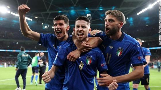Tuyển Anh không thể bắt nạt Italia ở Wembley