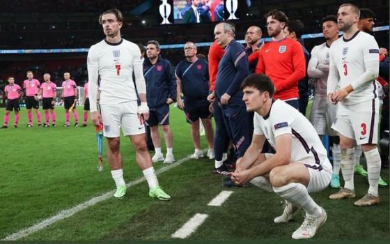 Jack Grealish đáp trả làn sóng chỉ trích việc tuyển Anh 'ép' Xaka sút quả luân lưu cuối cùng ảnh 2