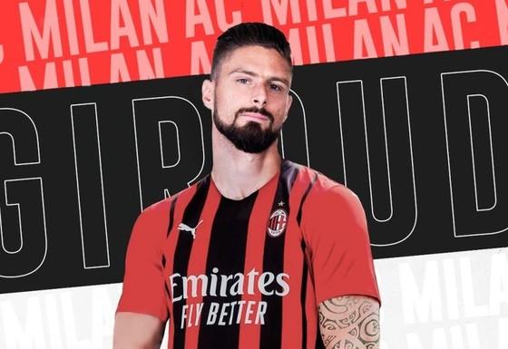 Chi tiêu nhiều nhất Italy, AC Milan tăng cường cho mục tiêu Scudetto ảnh 1