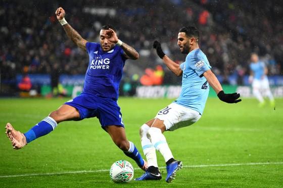 Man City và Leicester khai mùa ở sân Wembley