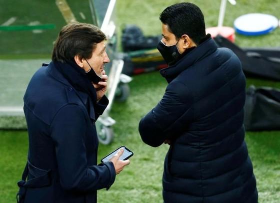 PSG chính thức đưa ra lời đề nghị Messi, Madrid chờ phán hồi từ Mbappe ảnh 1