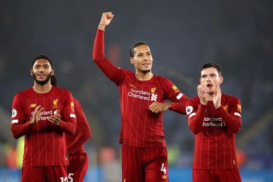 Premier League 2020-2021: Man City, Man United, Liverpool và Chelsea hình thành cuộc đua tứ mã ảnh 3