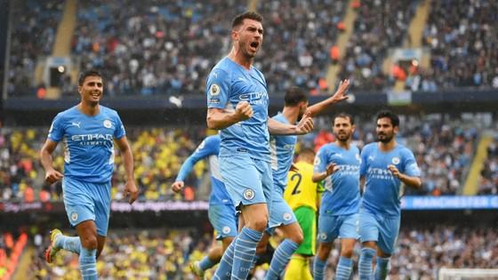 Manchester City – Norwich 5-0: Grealish mở tài khoản, Gabriel Jesus tỏa sáng với 2 kiến tạo ảnh 3