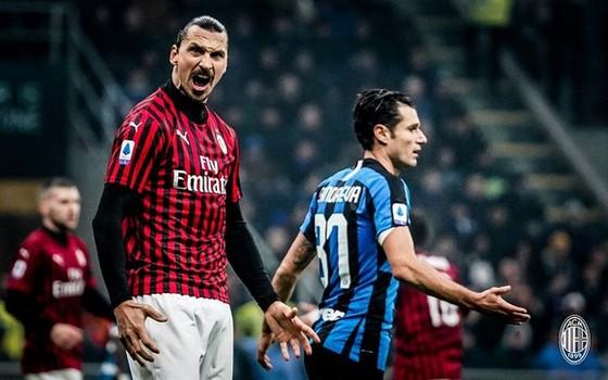Zlatan Ibramimovic sẽ là nền tảng để Milan ca5nmh tranh ngôi vô địch