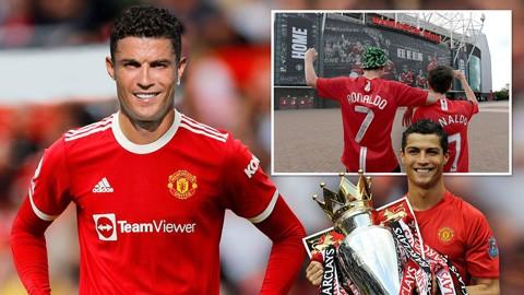 Cristiano Ronaldo trở lại Premier League, ai là người lo sợ nhất?  ảnh 1