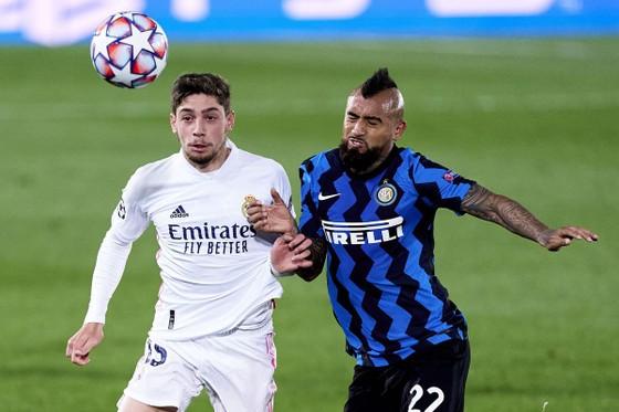 Inter - Real Madrid: Đội khách có thể khai thác điểm yếu nơi hàng thủ Nerazzuri