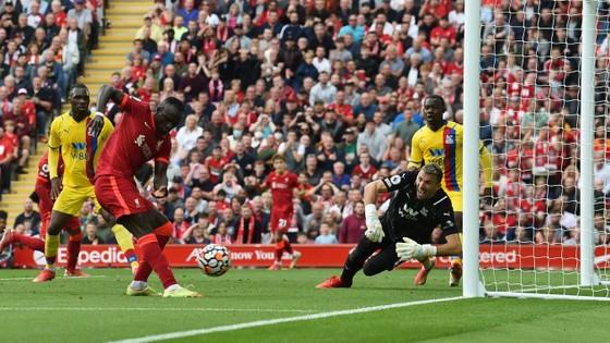 Liverpool – Crystal Palace 3-0: Mane, Salah và Keita nhấn chìm Đại bàng ảnh 2