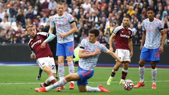 West Ham – Man United 1-2: Ronaldo mở điểm, Lingard khóa đuôi, nhưng De Gea  mới là người hùng ảnh 1