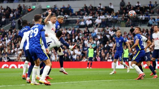 Tottenham – Chelsea 0-3: Thiago Silva, Kante và Rudiger vùi dập Gà trống ảnh 4
