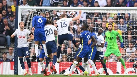 Tottenham – Chelsea 0-3: Thiago Silva, Kante và Rudiger vùi dập Gà trống ảnh 3