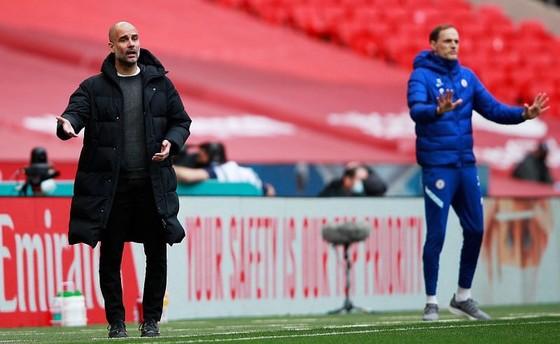 Paul Merson dự đoán vòng 6: Chelsea có cửa thắng, Man United chia điểm với Villa ảnh 1