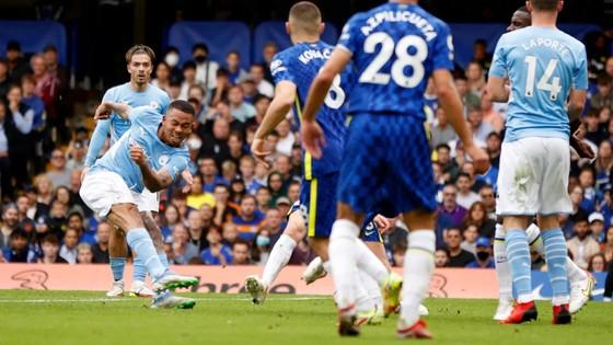 Chelsea – Manchester City 0-1: Gabriel Jesus hạ gục The Blues ảnh 2
